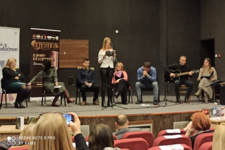 Regionalni festival fantastične književnosti REFESTICON predstavljen u Bratuncu