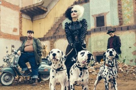 Cruella (2021): Đavo nosi dalmatince (video)