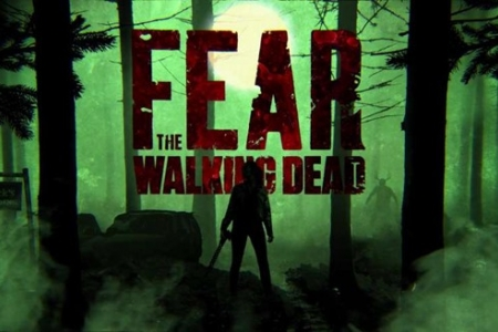 "Nastavak šeste sezone ""Fear the Walking Dead"""
