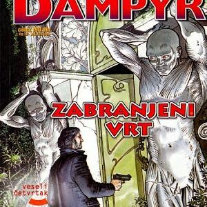 Počelo snimanje filma o Dampiru
