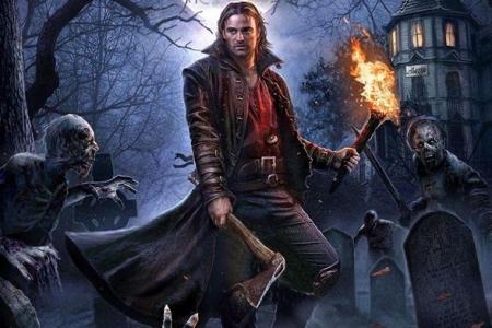 Dead Lake festival horora i vina od 14. do 16. novembra na Paliću