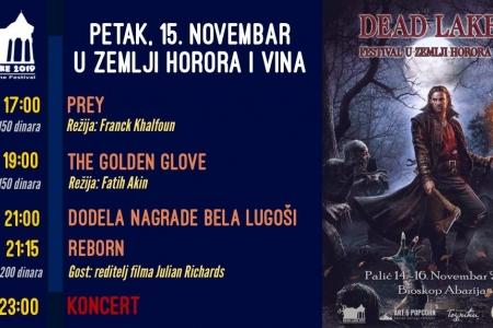 Dead Lake V festival (2. dan)