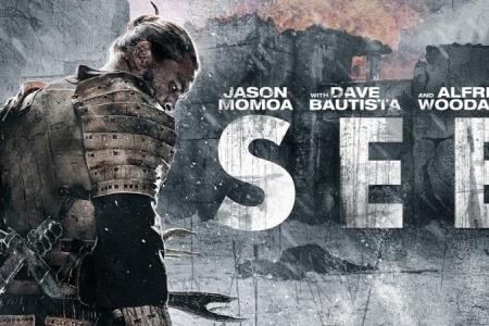 """Trejler za drugu sezonu serije """"See"""" otkriva nova poznata lica (video)"""