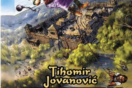 REFESTICON 21: Beogradski pisac fantastike Tihomir Jovanović gost festivala