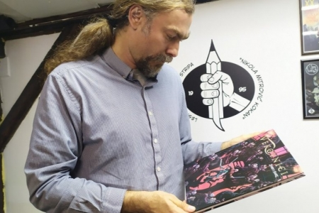 """""""Vjekovnici"""" po šesti put na top listi najboljih stripova svijeta"""