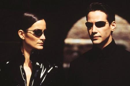 Vraćaju se Neo i Triniti: Snima se Matriks 4!