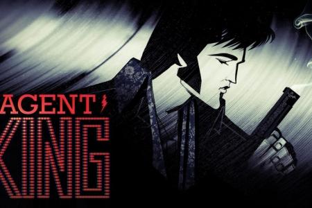 Snima se serija u kojoj je centralni lik super heroj Elvis Prisli