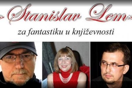 U izboru za nagradu STANISLAV LEM Skrobonja, Mihajlovićeva i Sarajlija
