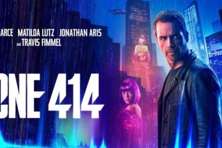 """Prvi trejler za SF triler """"Zone 414""""! (video)"""