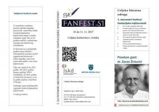 Zakazana promocija REFESTICON-a na partnerskom festivalu u Sloveniji