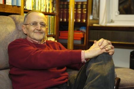 Zoran Živković - čitajte ga i slavite!