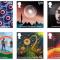 Poštanske markice u slavu naučne fantastike