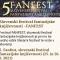 Festival fantastične književnosti Fanfest održava se 25. i 26. septembra u Celju