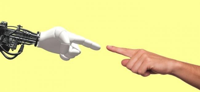 Naučnici namerno napravili robota psihopatu opsednutog smrću