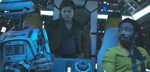 """Potencijalni epilog: Dizni je 50 miliona u gubitku zbog """"Solo: Star Wars priča"""""""