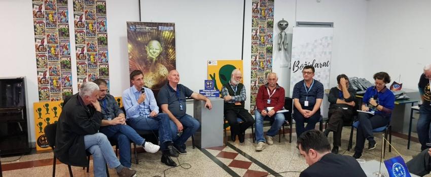 SF TARRACON 2: Predstavnici šest država regiona na okruglom stolu o značaju fantastike