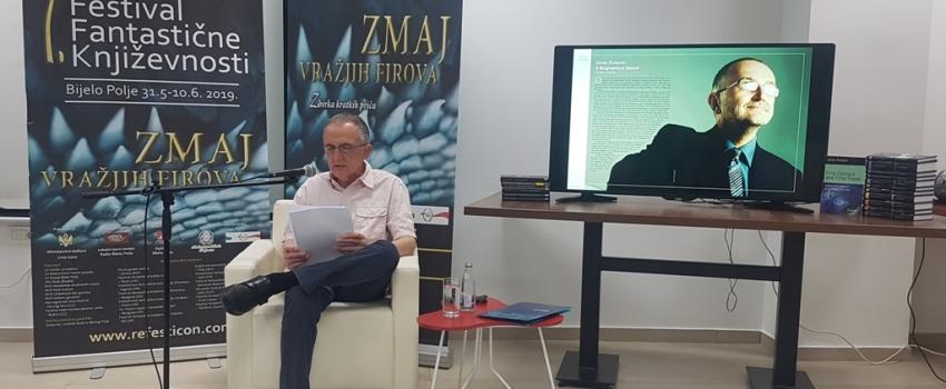 Zoran Živković – SAVREMENICI BUDUĆNOSTI