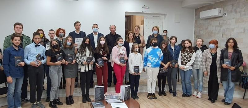 Kotorski učenici predstavili autorske priče iz zbirki REFESTICON-a