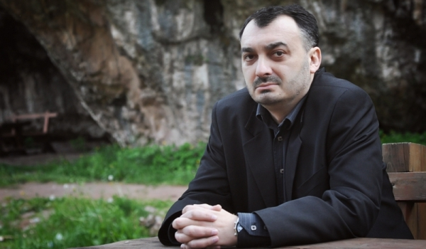 Istorija i religija - nit koja spaja Jankovićeva djela