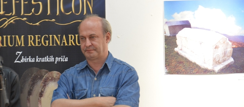 REFESTICON još jednom potvrdio ideju jedinstvene regionalne književne scene (audio)
