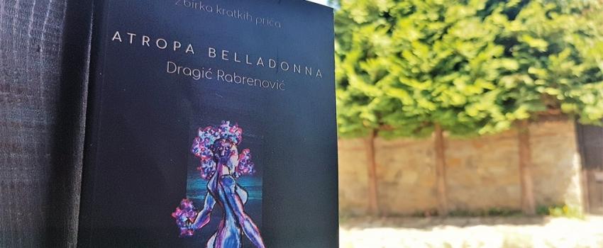 Čudesna olovka Dragića Rabrenovića